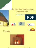 Calefaccion-aislamientos