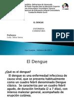 El Dengue 2