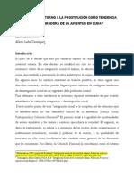 Prrostitucion en Cuba