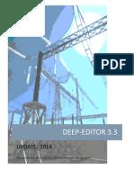 Deep Editor Manual