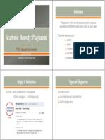 plagiarism2013april-engl3201