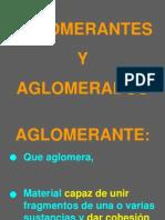 02 Aglomerantesyaglomerados2011 110928212701 Phpapp02