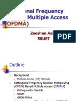 Chapter 5 TDMA FDMA CDMA OFDMA Reading Assignment Solution