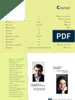 GePRA Annual Report 2005-2006