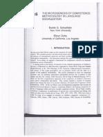 Microgénesis de competenvia lingüística.pdf