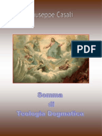 Somma Di Teologia Dogmatica