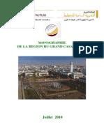 (4) Monographie de La Région Du Grand Casablanca Juillet 2010