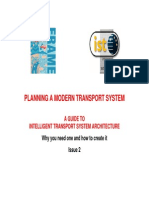 ITS PlanningGuide