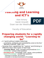 Teaching and Learning and ICT%E2%80%99s[1]