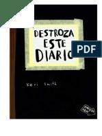 210141498 Destroza Este Diario PDF