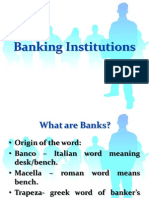 5-Banking Financial Institutions