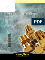 Goodyear Hydraulics Adapters Catalog