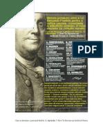 MIRAHORIAN Metoda Jurnalului Zilnic a Lui Benjamin Franklin