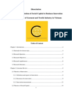 111. Dissertation_Contribution of Social Capital to Business Innovation