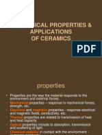 Slide 3 Ceramic Properties