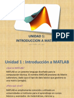 EL120 - Introduccion a MATLAB(2)