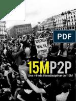 15MP2P. Una mirada transdisciplinar del 15M