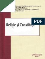 Raportul Dintre Stat Si Religie-libre