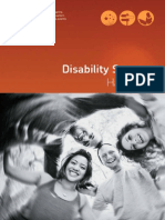 Anglis Disability Support