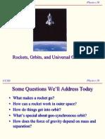 Rocket Engines Basic Principles