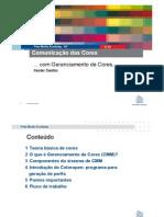 4. Comunicaçao Das Cores