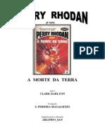 P-049 - A Morte da Terra - Clark Darlton.pdf