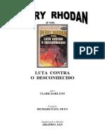 P-040 - Luta Contra o Desconhecido - Clark Darlton.pdf