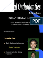 Lingual / orthodontic courses by Indian dental academy