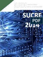 GU+ìA PR+üCTICA DEL RUDI-2014