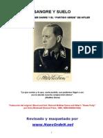 El Partido Verde de Hitler