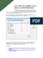 Como Acelerar o Fluxo de Trabalho Com a Ajuda de Atalhos No Adobe Illustrator