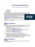 Service Contract 1