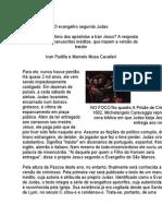 17 - O Evangelho Segundo Judas - História.pdf