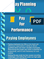 Pay Planning