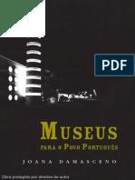 Museus Para o Povo Português
