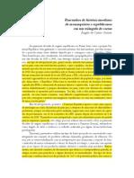 Monarquistas e Republicaos Em Cartas Ângela de Castro Gomes