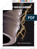 MKT-001 Rev 02 Rotary Shoulder Handbook RS