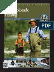Colorado Fishing Brochure 2014