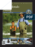Colorado Fishing Brochure 2014
