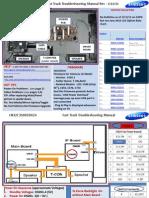 Samsung LN40C650L1FXZA Fast Track Guide [SM] schematic