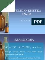Chapter 5_kinetika Enzim