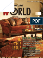 Furniture World - March - April 2008
