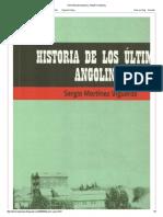 Historia de Angol_ Puerto Angol