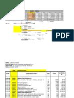 Plan Contable Axis 2013