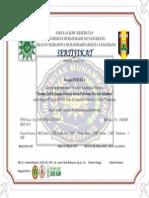 contoh sertifikat seminar kesehatan nasional.docx
