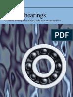 SKF Hybrid Bearings