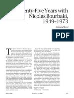 Bourbaki