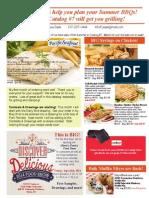 #7 Customer Newsletter