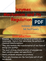 New Enzyme Power Point-2