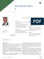 2008.P.protocol Clin y Terap.jose Sanchez Slmerón